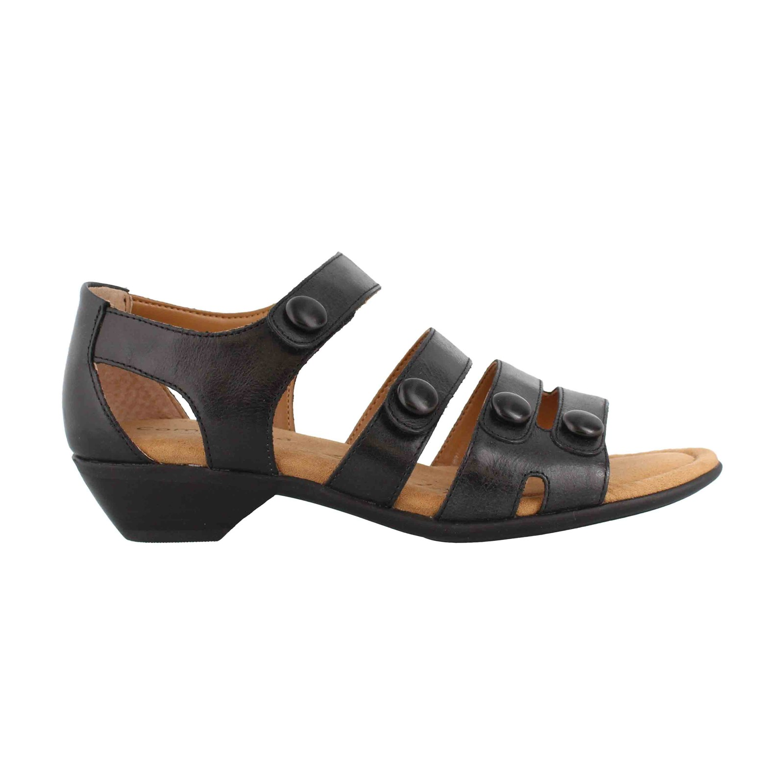 Women's Comfortiva, Reading Low Heel Sandals