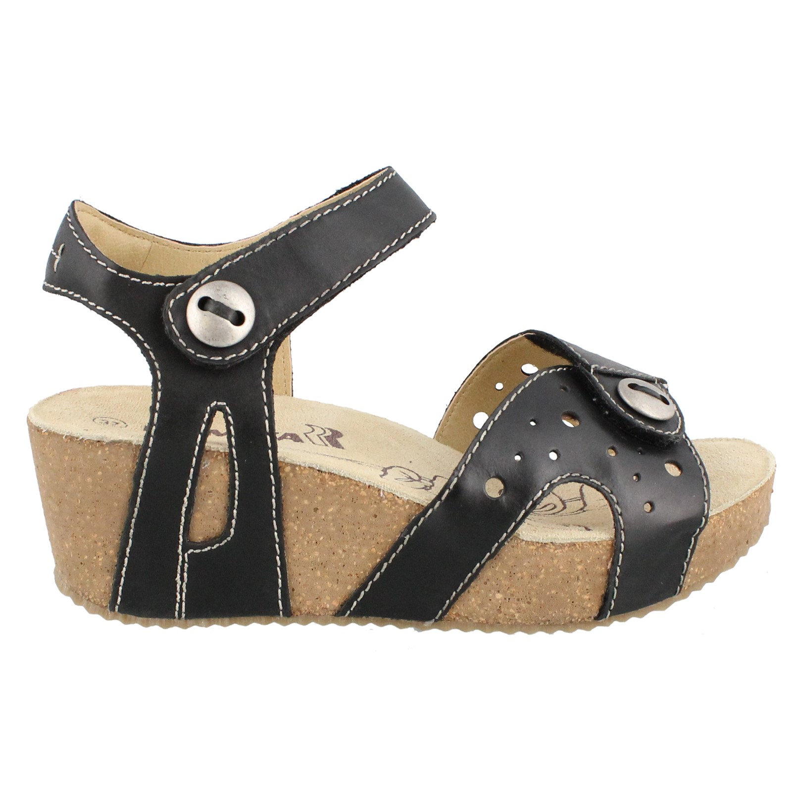 Women's Romika, Florida 05 Wedge Sandal