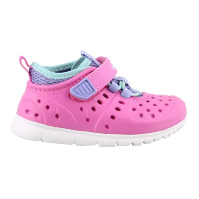 Girl's Skechers, Hydrozooms Sunny Jumps Shoes