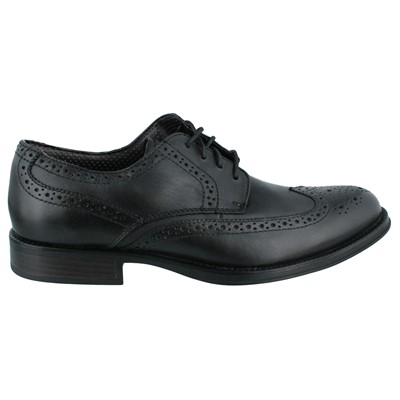 Men's Dockers, Moritz Lace-up wingtip Oxfords