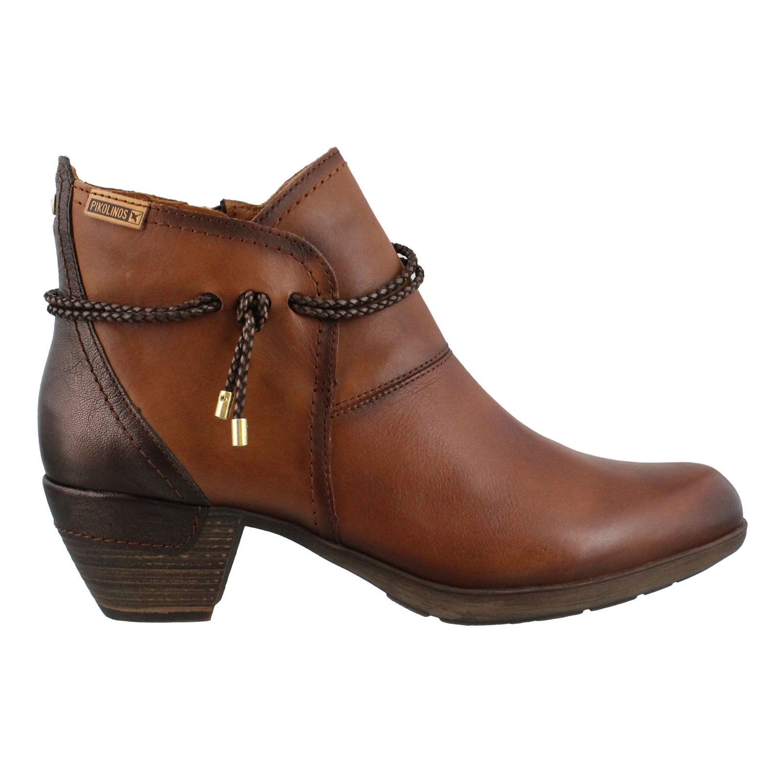 Women's Pikolinos, Rotterdam 9028775 Ankle Boots