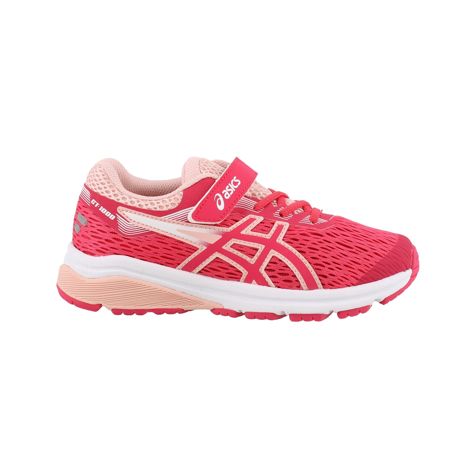 Girl's Asics, GT 1000 7 Running Sneakers