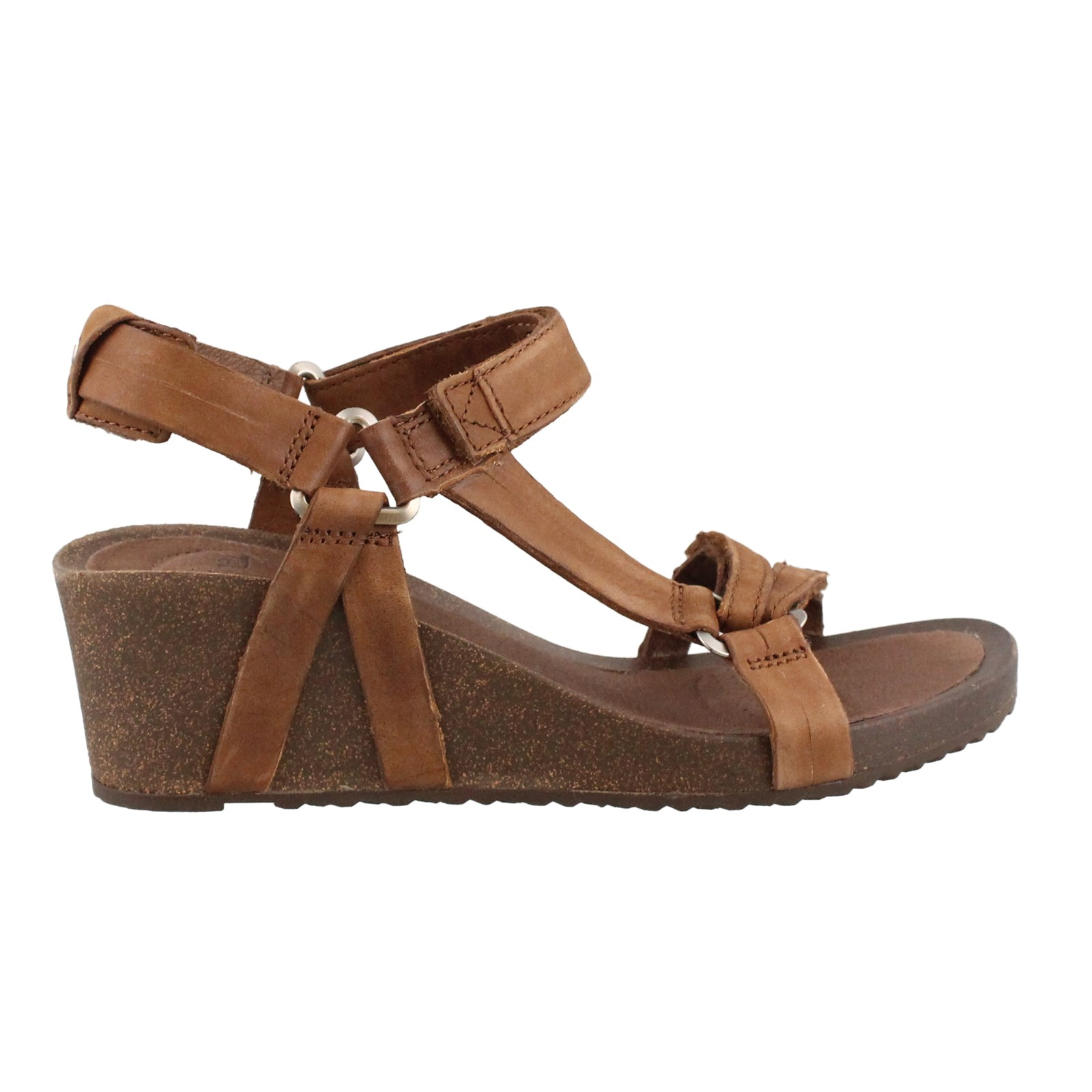 Women's Teva, Sidro Universal Wedge Sandals