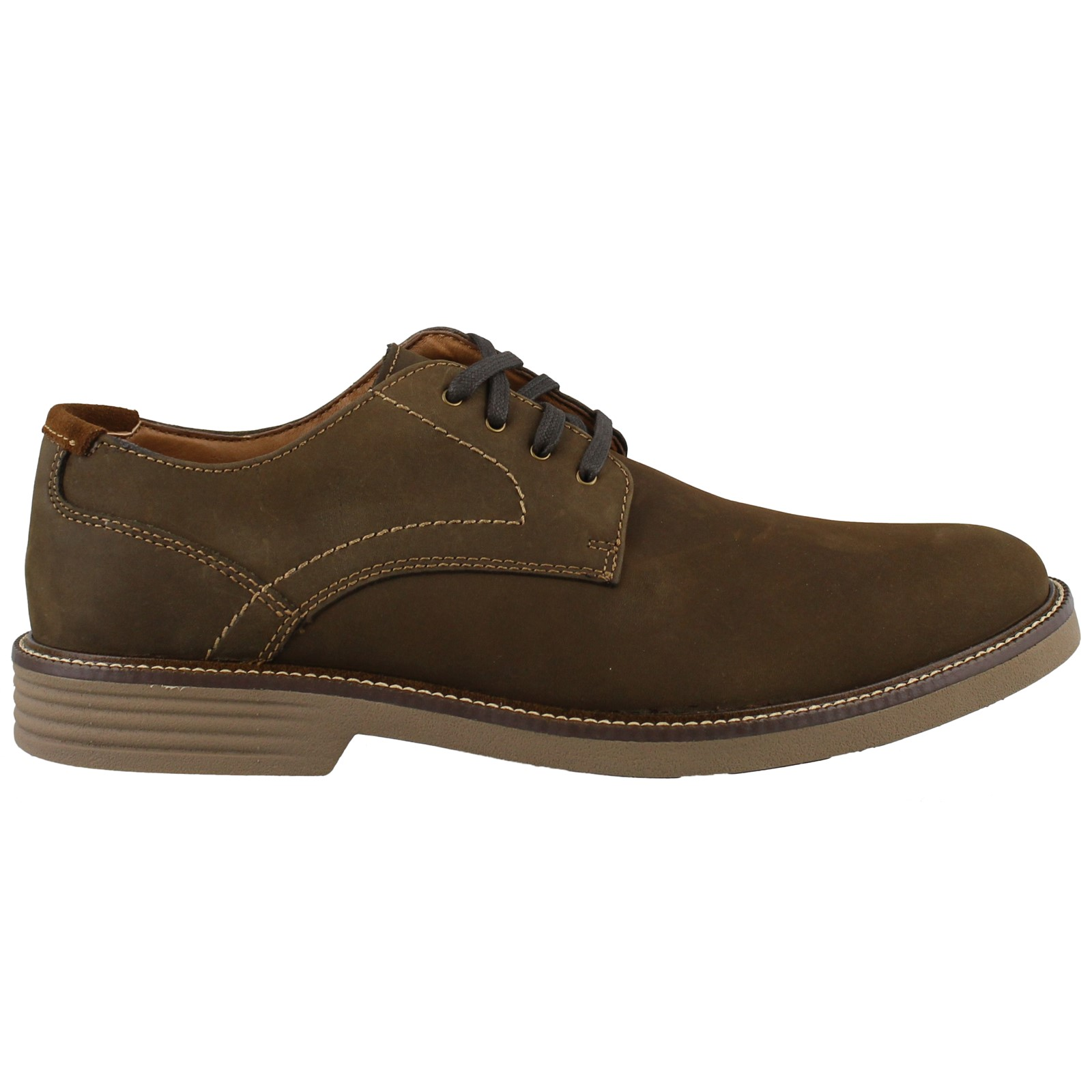 Men's Dockers, Parkway Plain Toe Derby