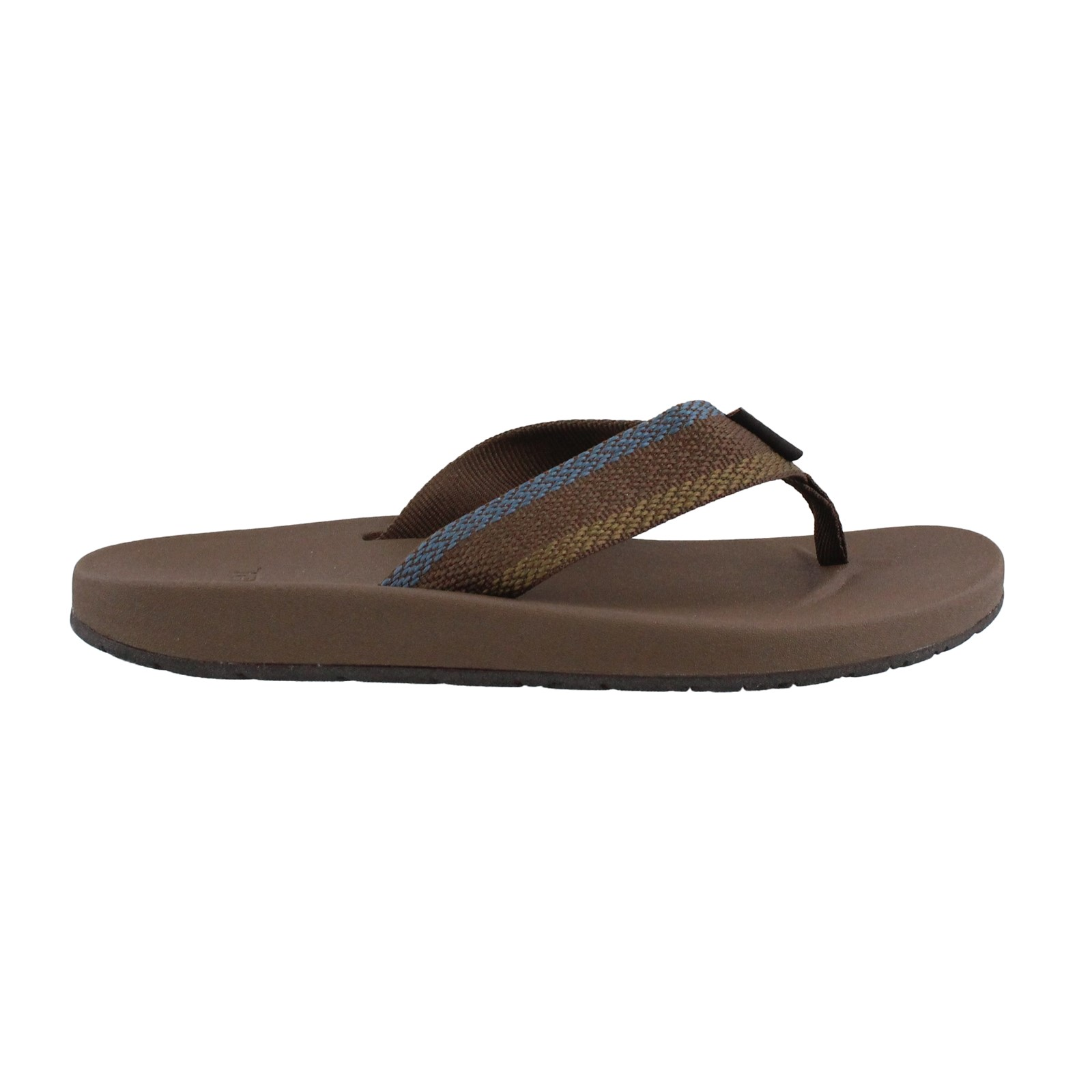 Men's Teva, Azure Flip Thong Sandals
