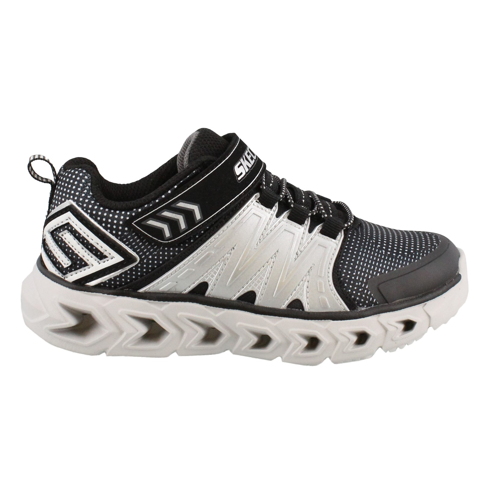 Boy's Skechers, Hypno Flash 2.0 Light up Sneakers