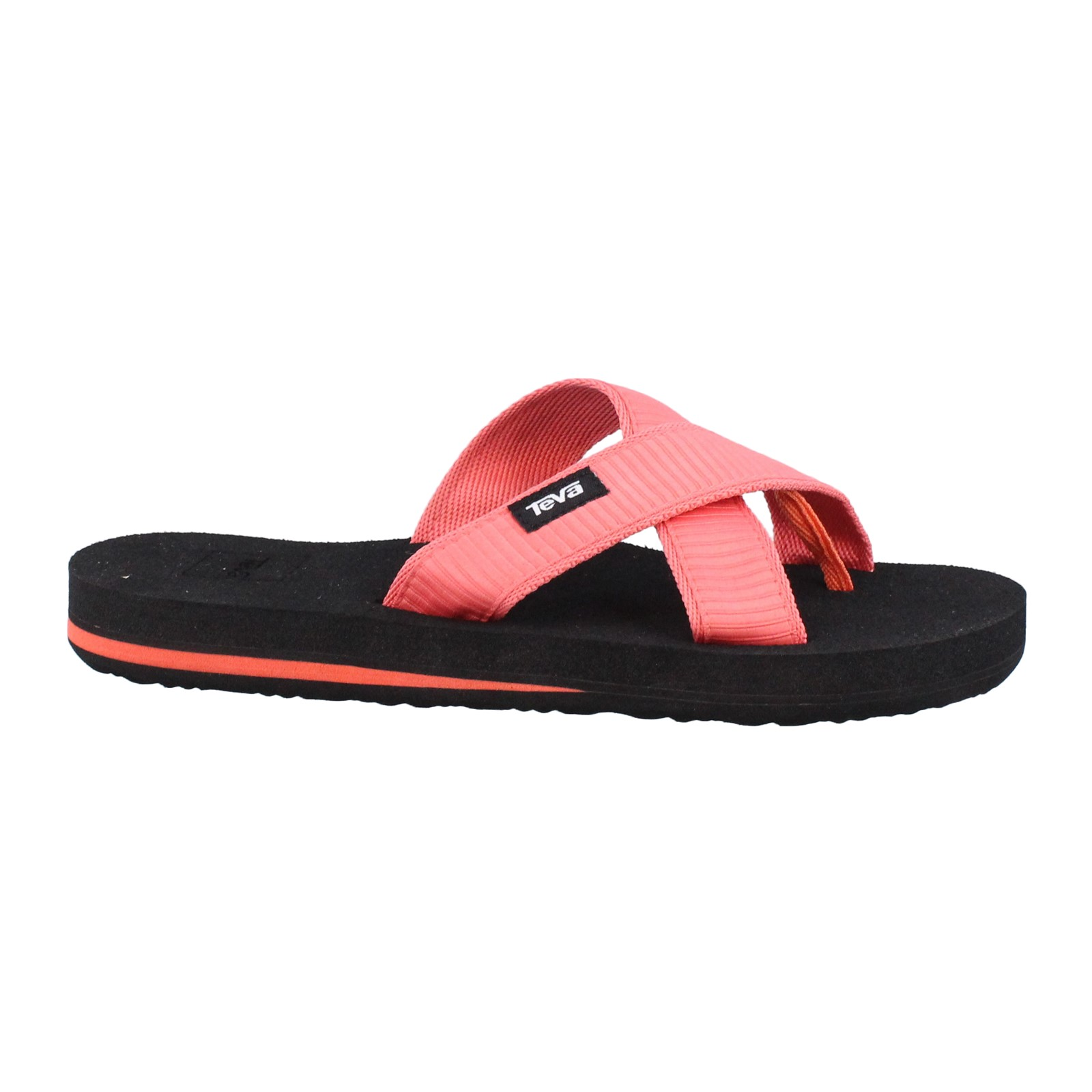 Women's Teva, Mush Kalea Slide Sandals