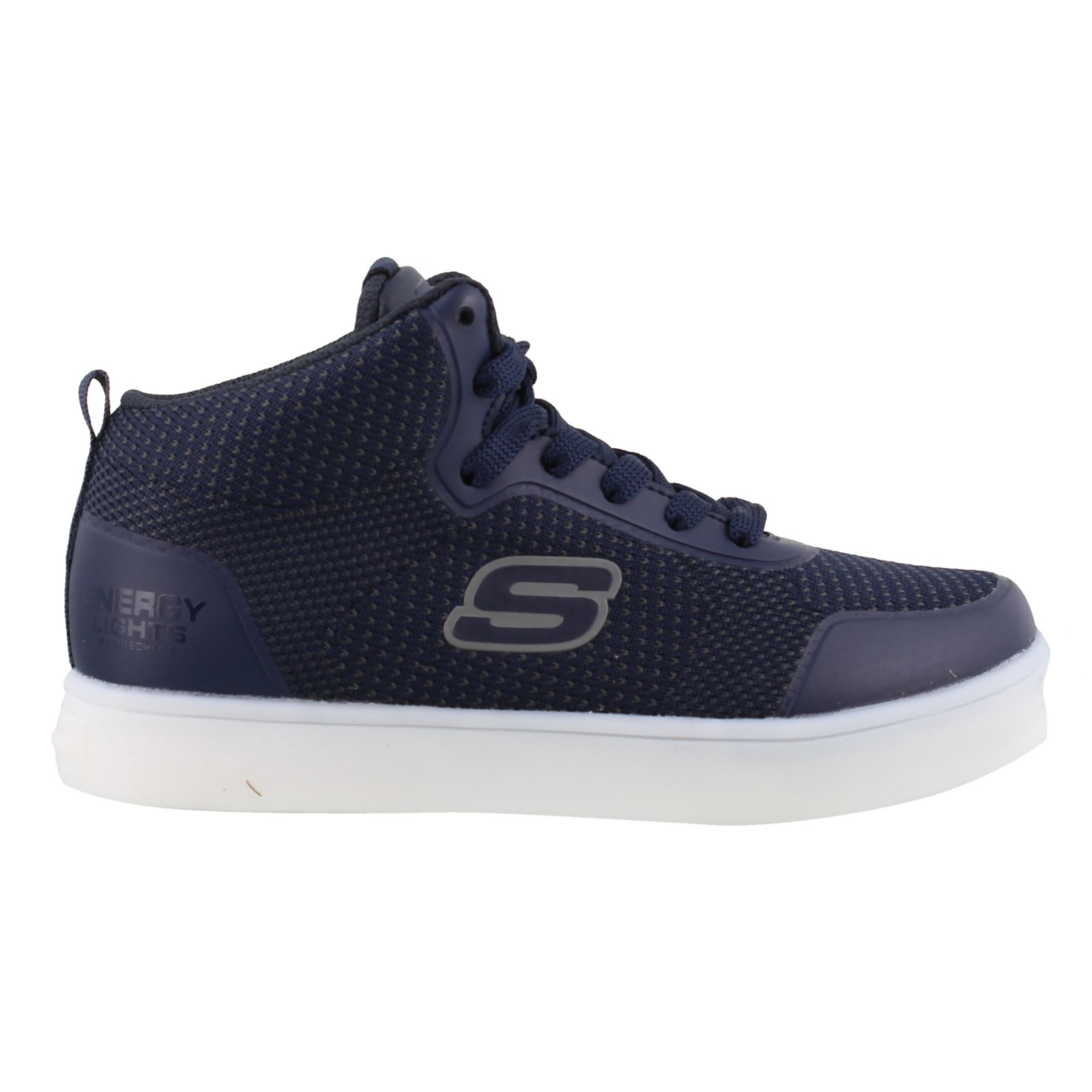 Boy's Skechers, S Lights Energy Lights Halation Sneakers