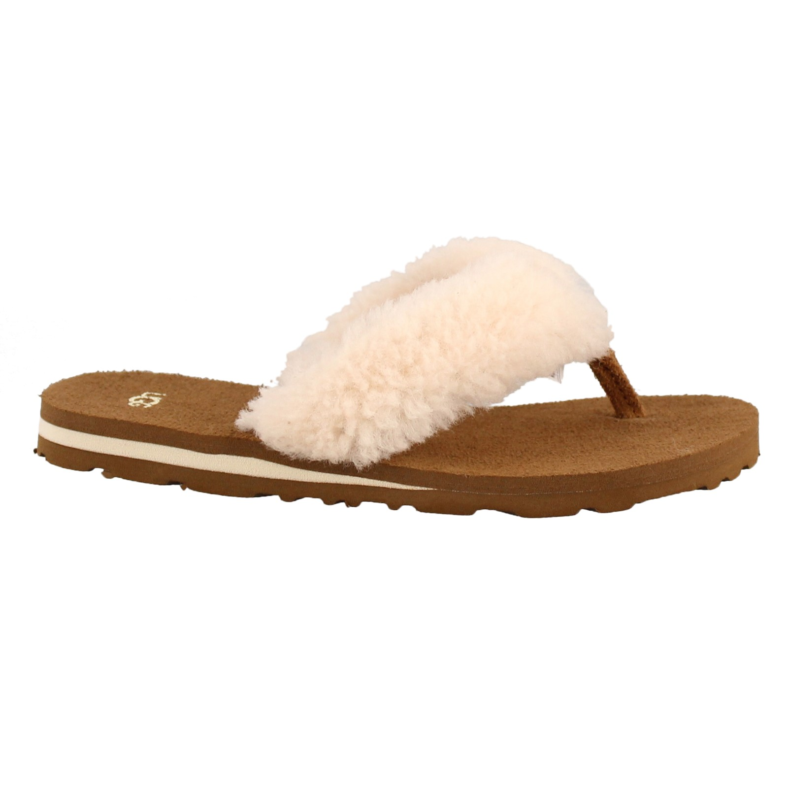 Girl's Ugg, Schutter Thong Sandals