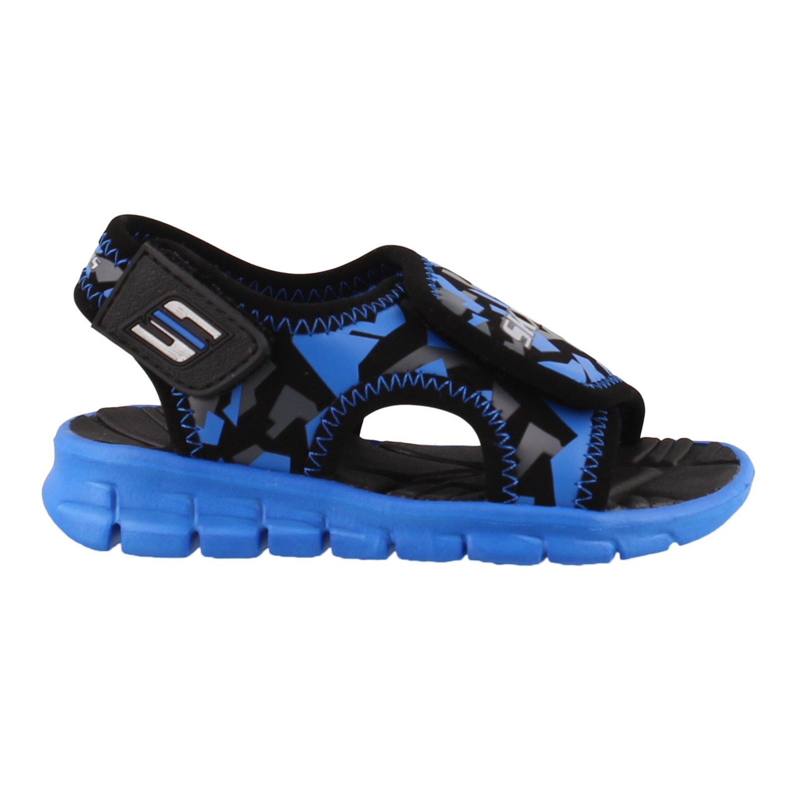 Boy's Skechers, Synergize Heliosurge Sandals