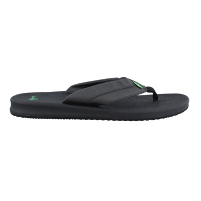 Men's Sanuk, Brumeister Thong Sandals