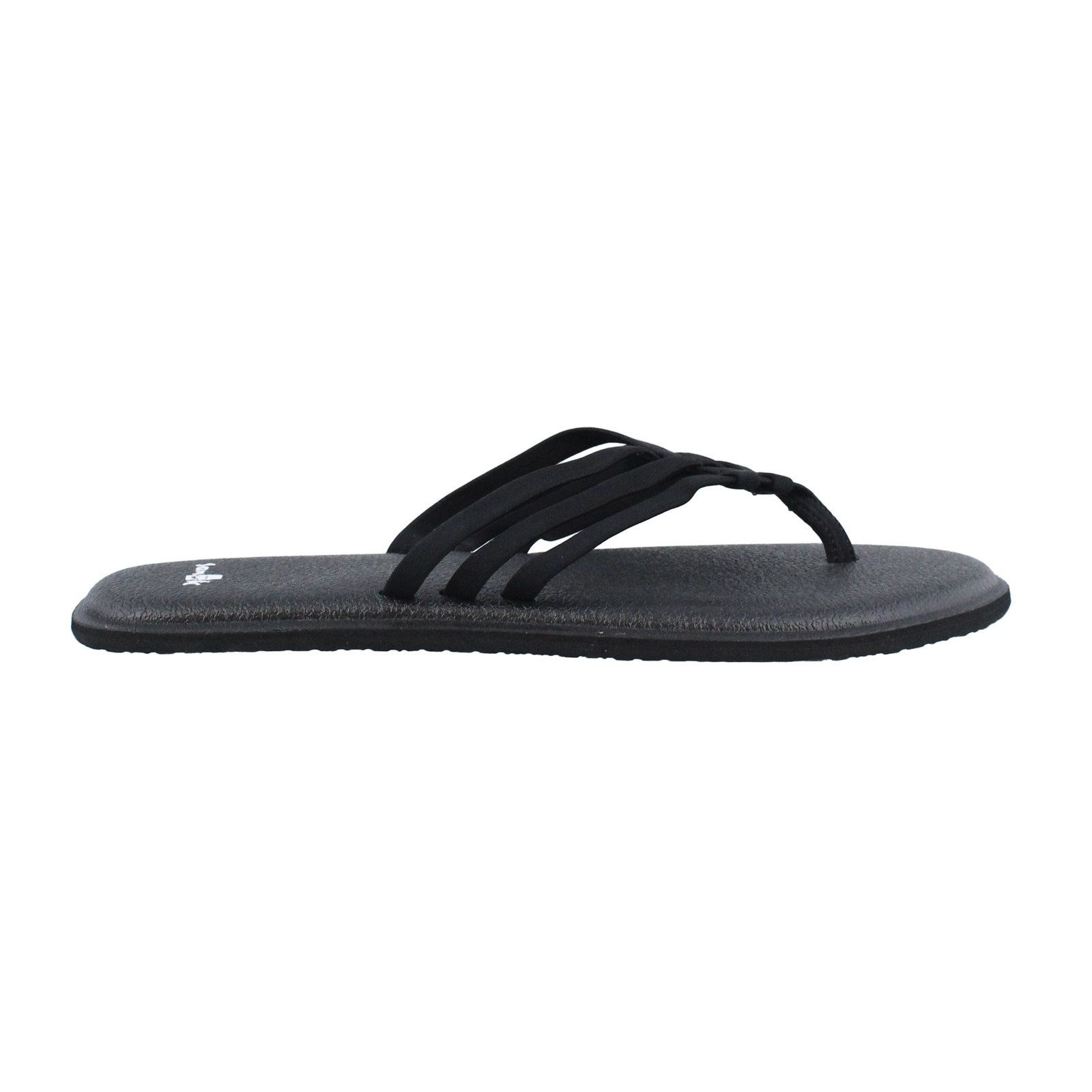 Women's Sanuk, Yoga Salty Thong Sandal