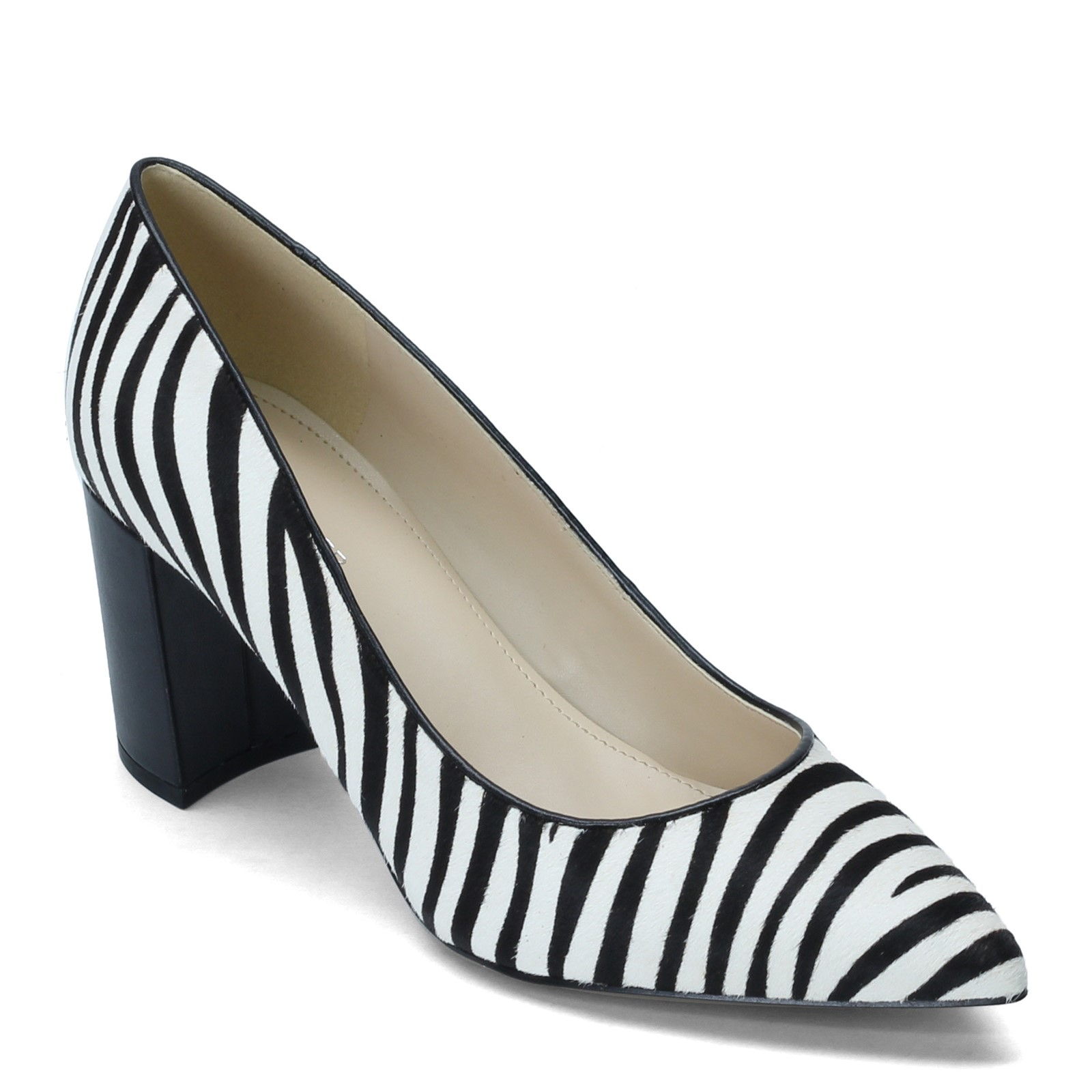 marc fisher animal print shoes