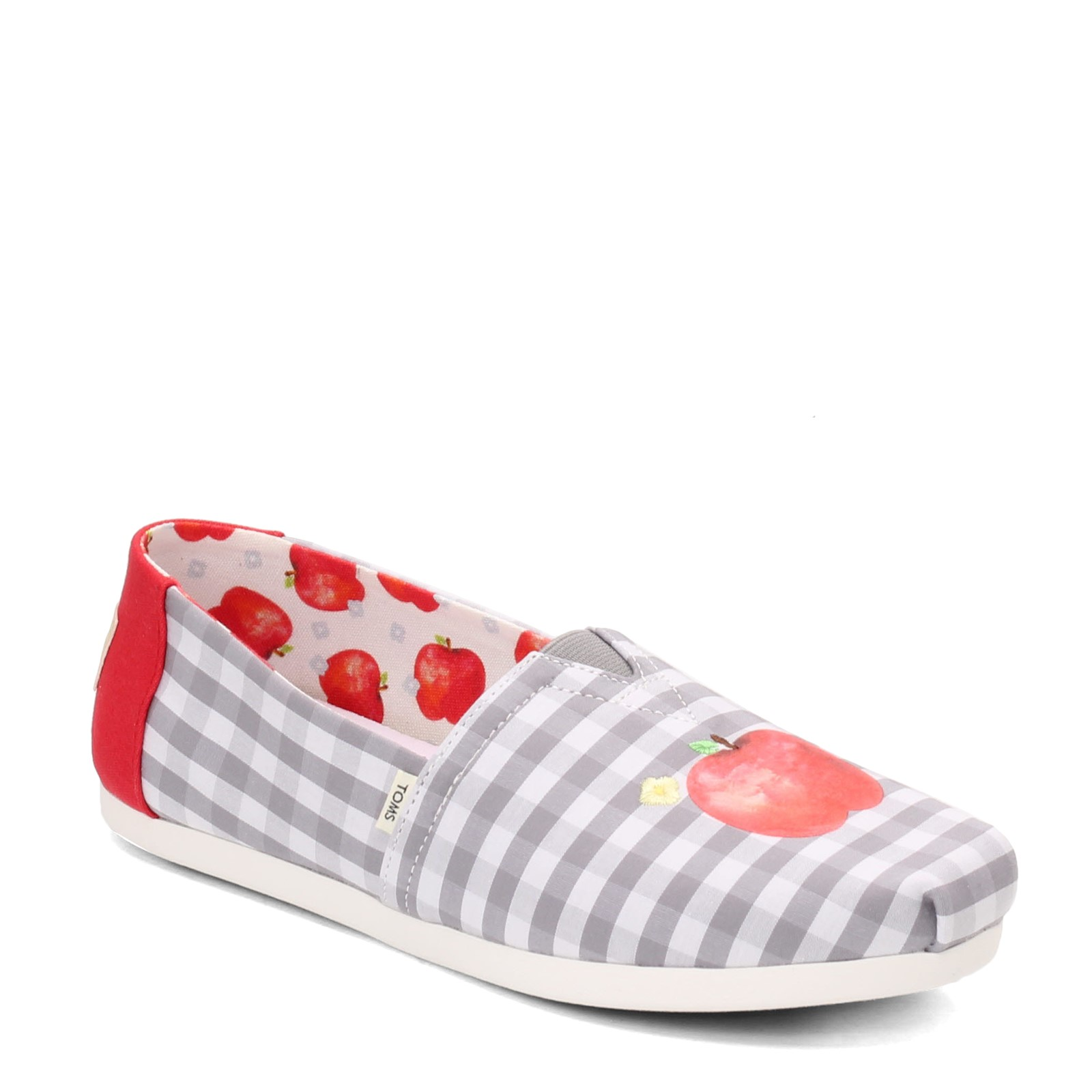 Women's Toms, CloudBound Alpargata Slip-On