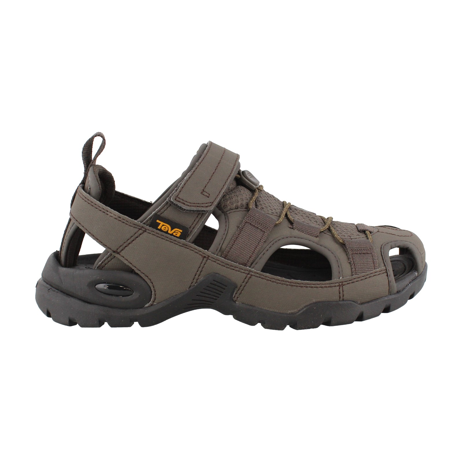 Men's Teva, Forebay 2 Fisherman Sandals