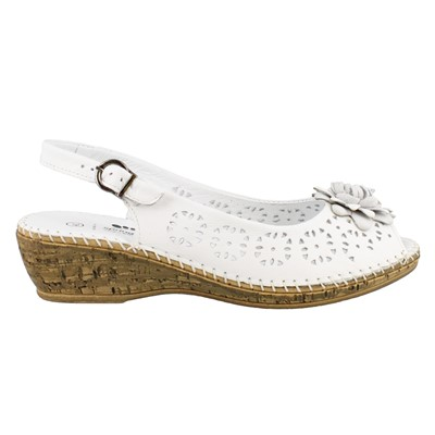 Women's Spring Step, Belford Wedge Sandals