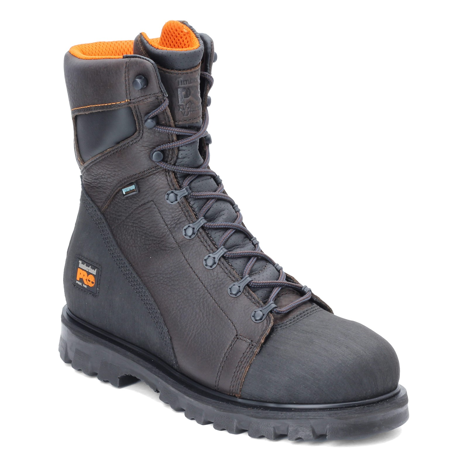 Men's Timberland, Pro Rigmaster 8in