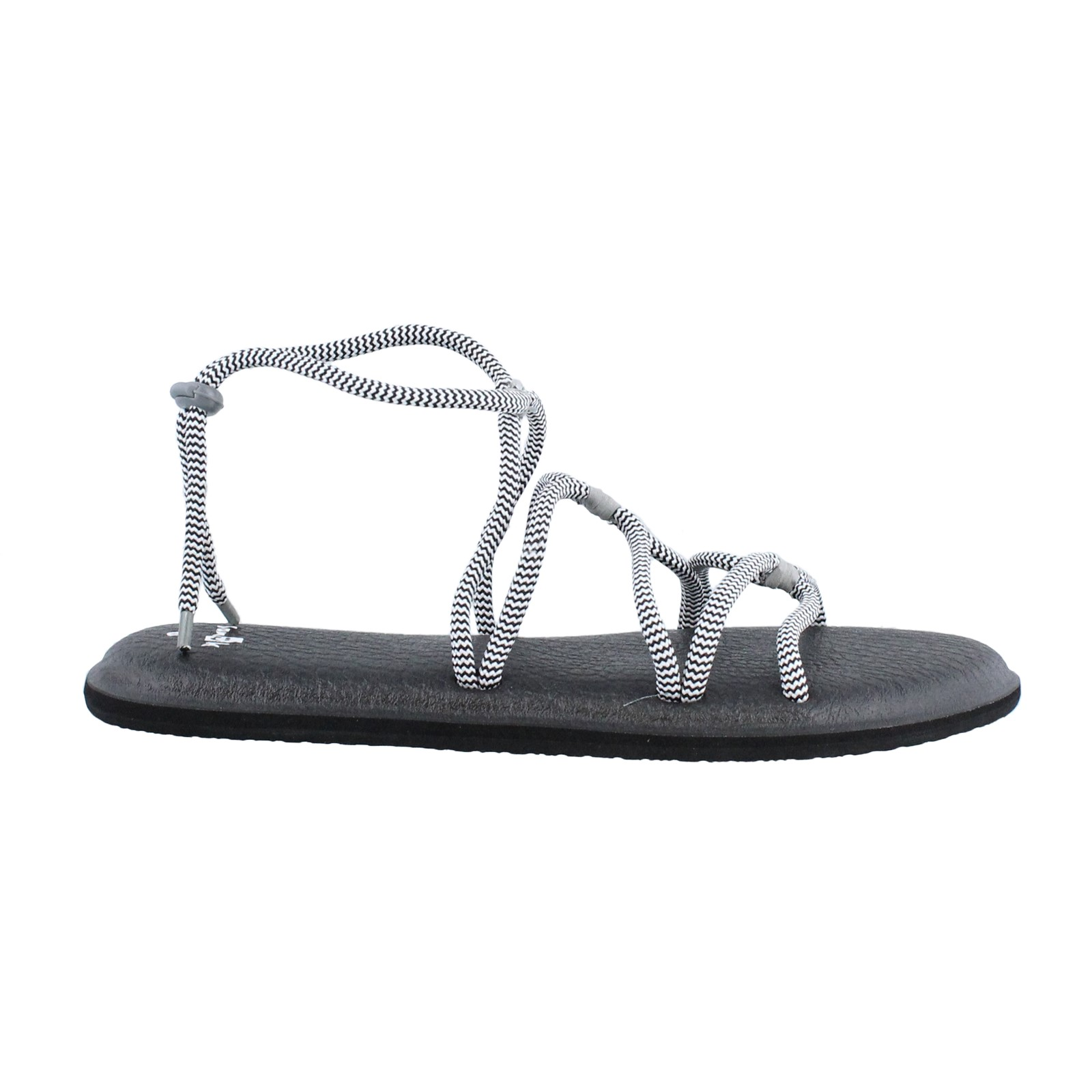 Women's Sanuk, Yoga Sunrise Sandals