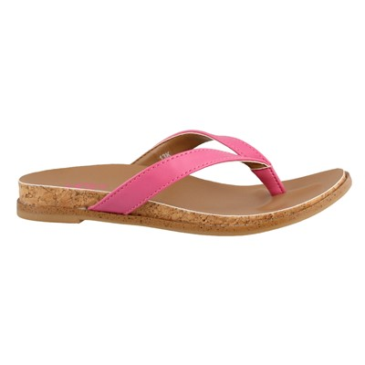 Girl's Ugg, Myla Thong Sandals