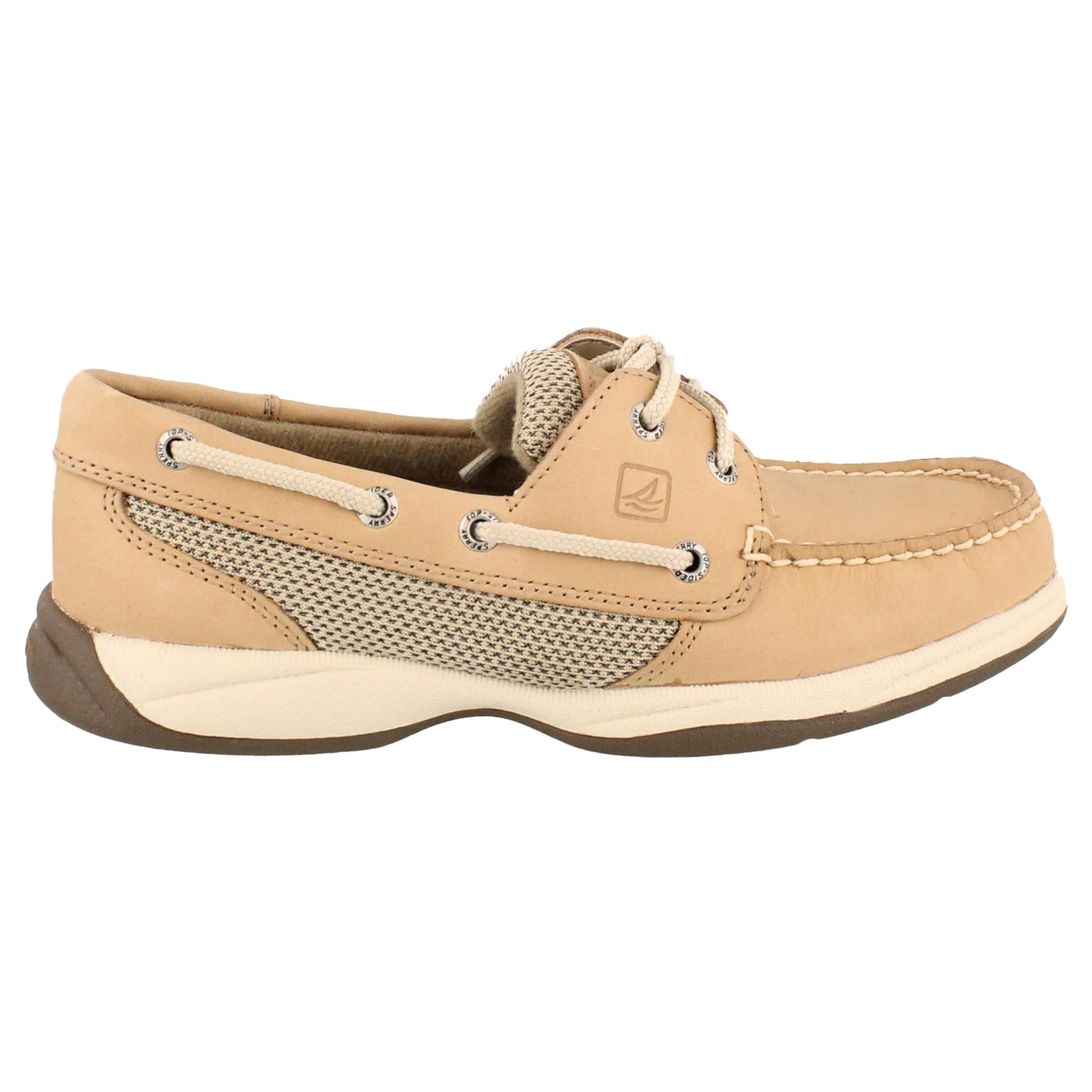 Women's Sperry, Intrepid Boat Shoe