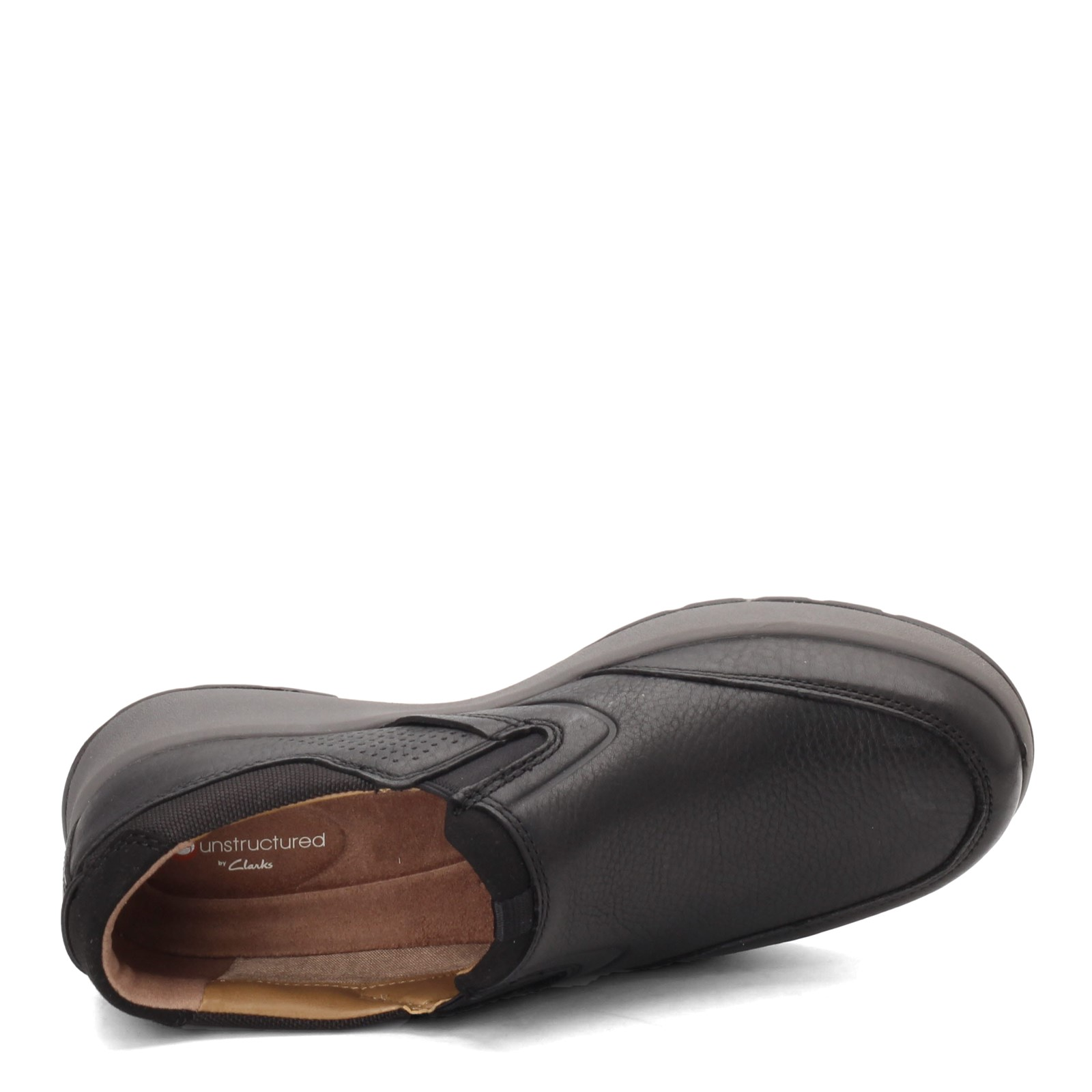 Clarks Mens Un Trail Step Loafers