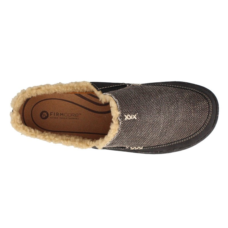 Acorn Wearabout Slipper Clothing, Shoes & Jewelry Shoes  SZ 1