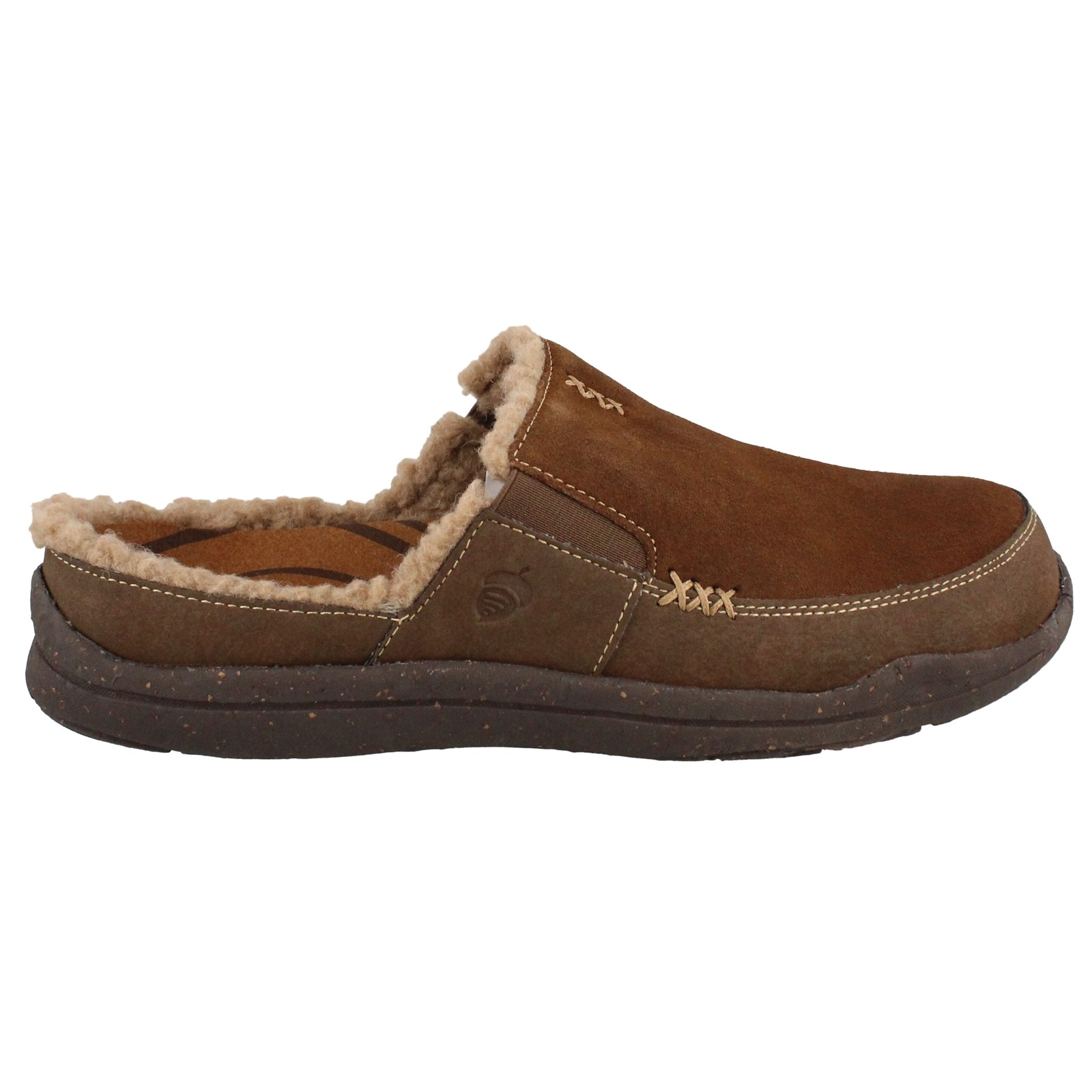 Men's Acorn, Wearabout Slide on house Shoe