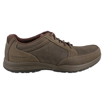 Men's Rockport, BearCove Mudguard casual lace up shoes
