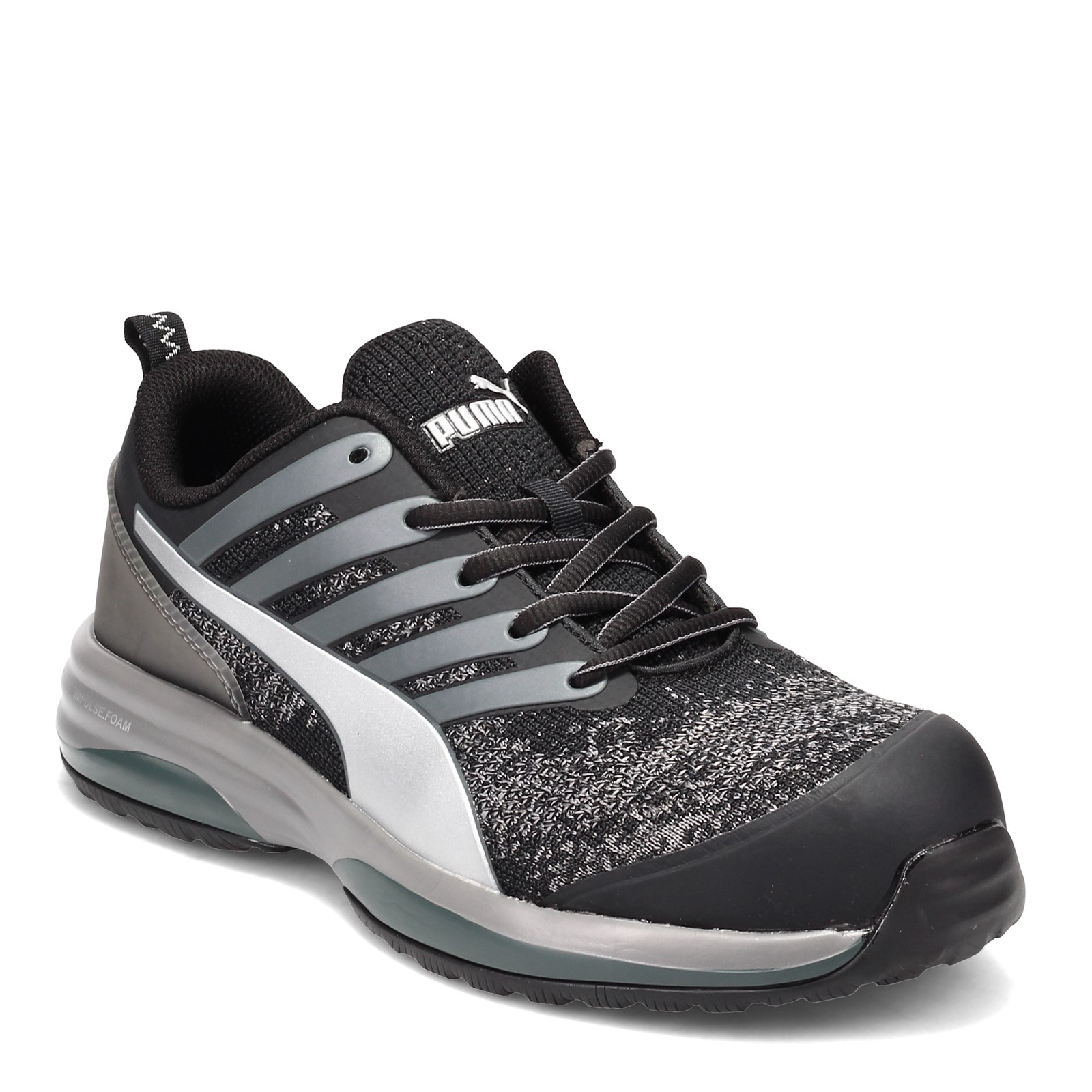 Men's Puma Safety, Charge Low Work Shoe