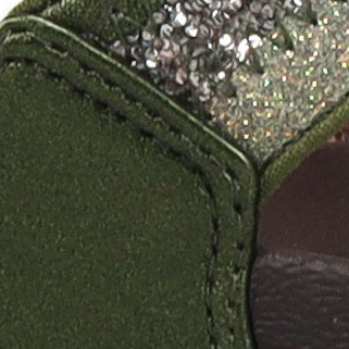 OLIVE OMBRE