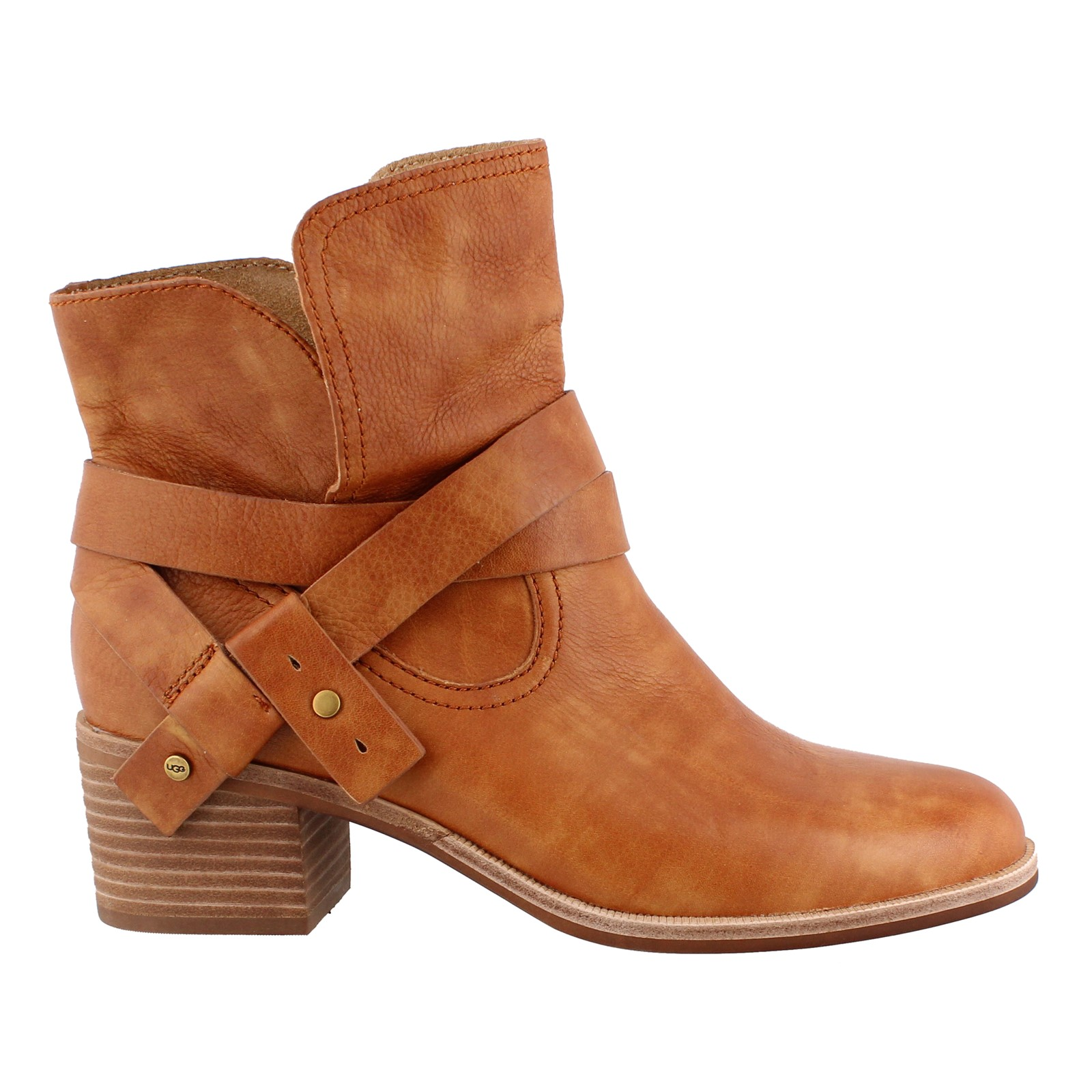 Women's Ugg, Elora Ankle Boots
