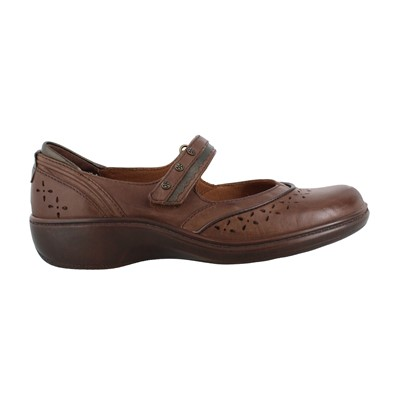 Women's Aravon, Dolly Slip on Mary Jane Shoes