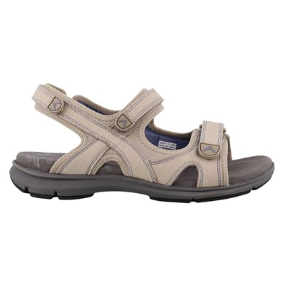 Women's Aravon, Rev 3 Strap Sandals