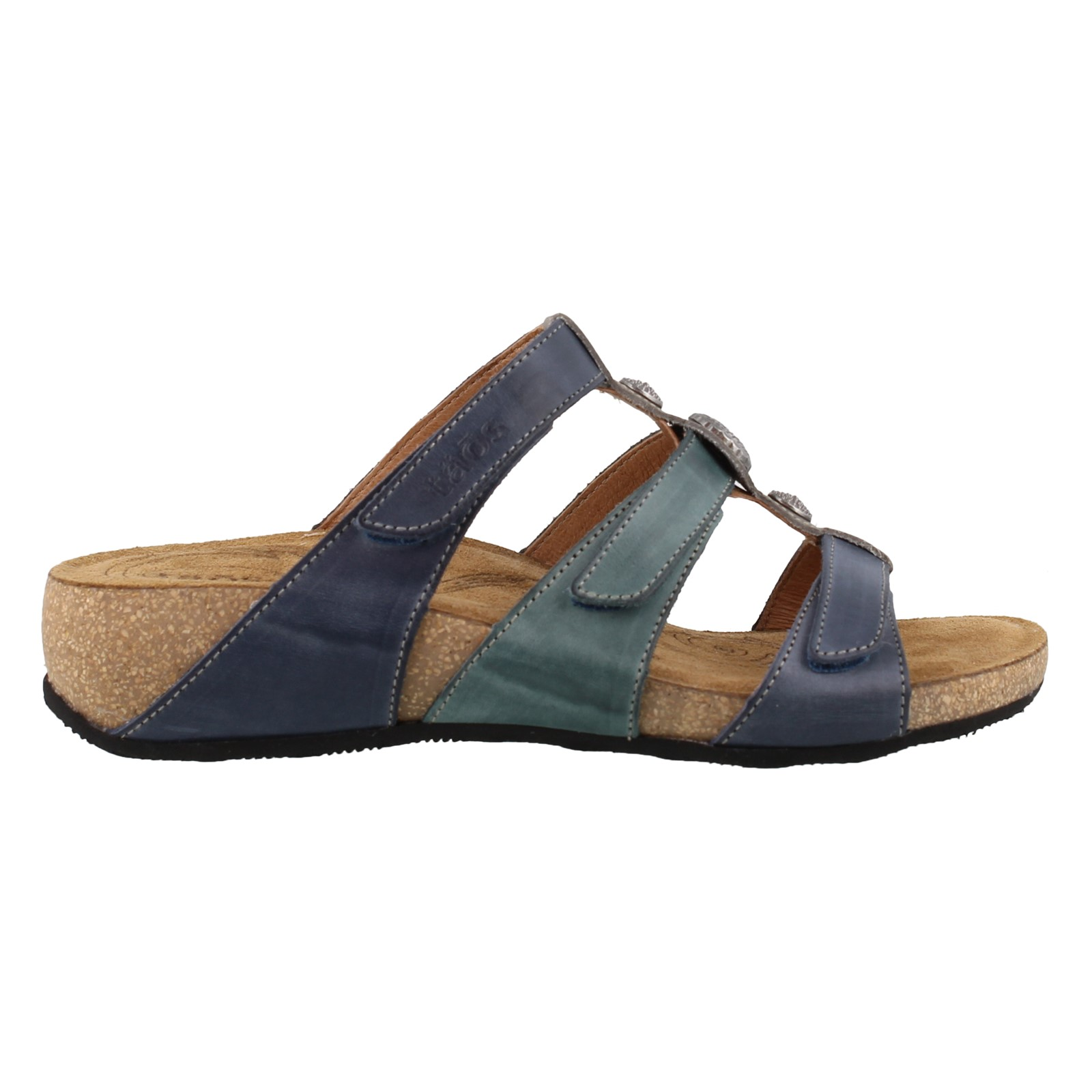 Women's Taos, About Time Slide Sandals