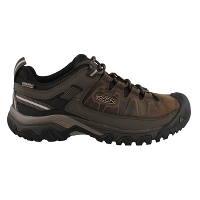 Men's Keen, Targhee III Low Waterproof Hiking Shoes