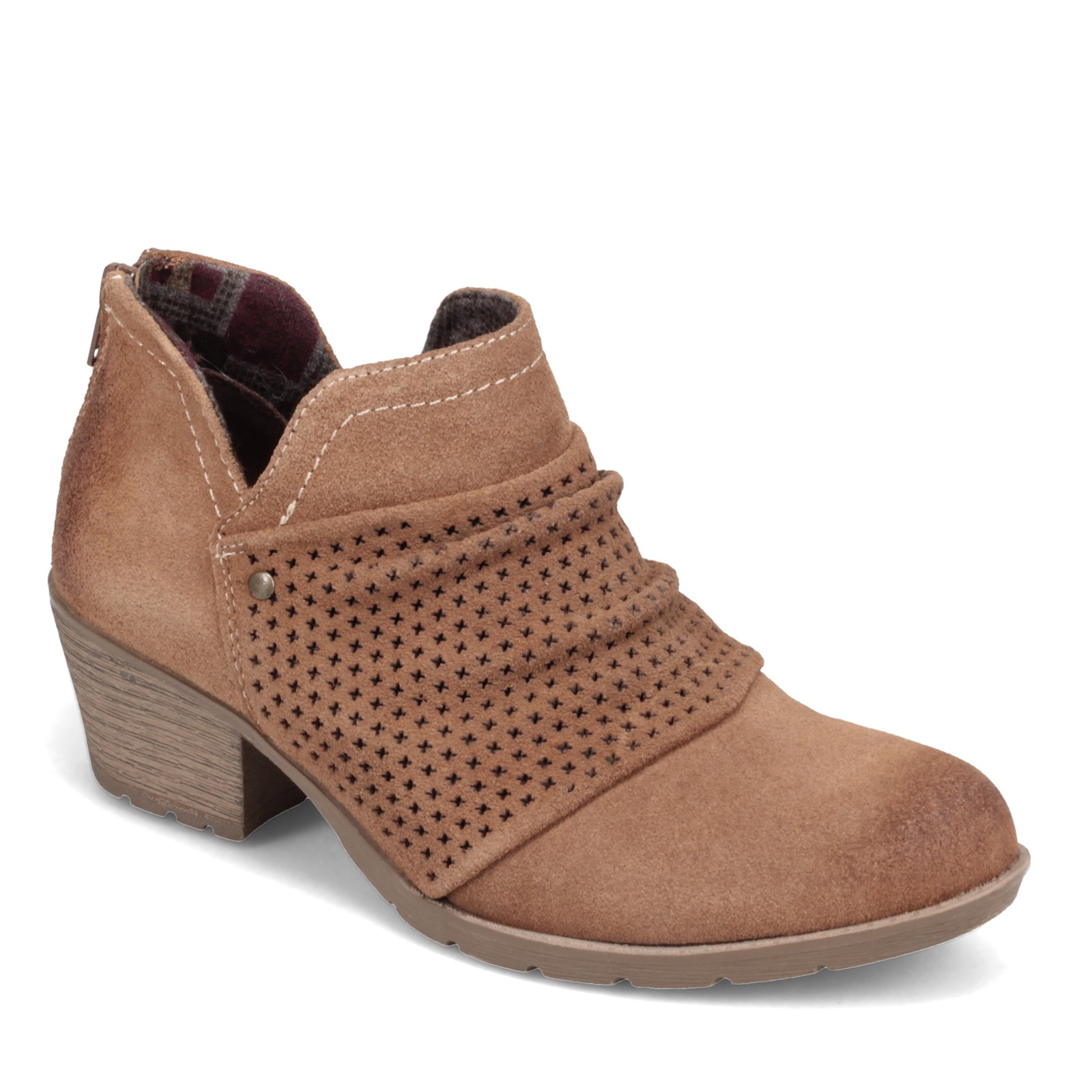 Women's Earth Origins, Oakland Amanda Ankle Boot
