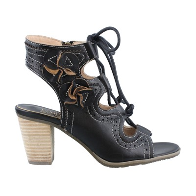 Women's L'artiste by Springstep, Alejandra High Heel Sandals