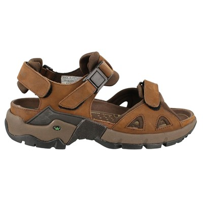 Men's Mephisto, Alligator sandal