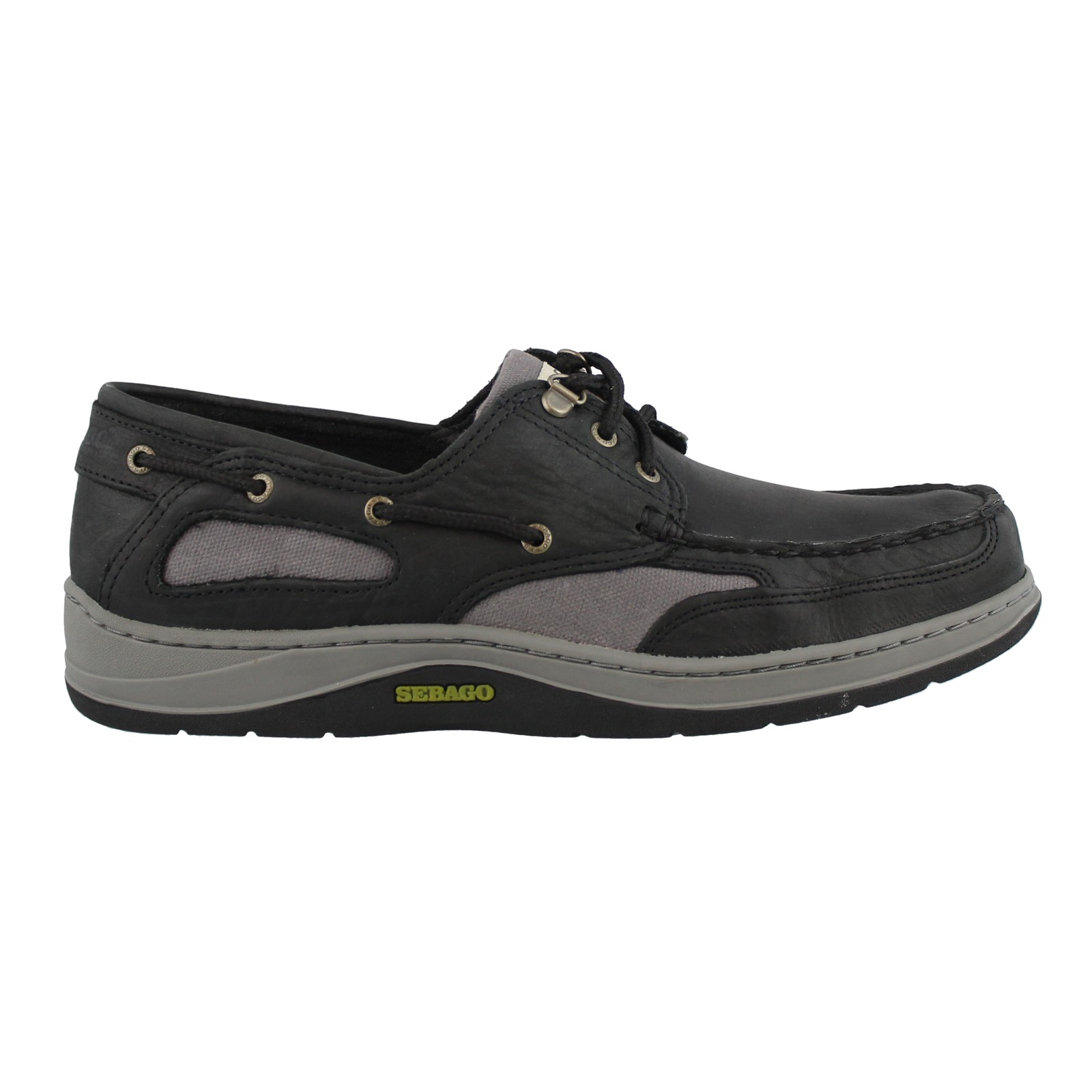 Men's Sebago, Clovehitch Lace up Boat Shoes