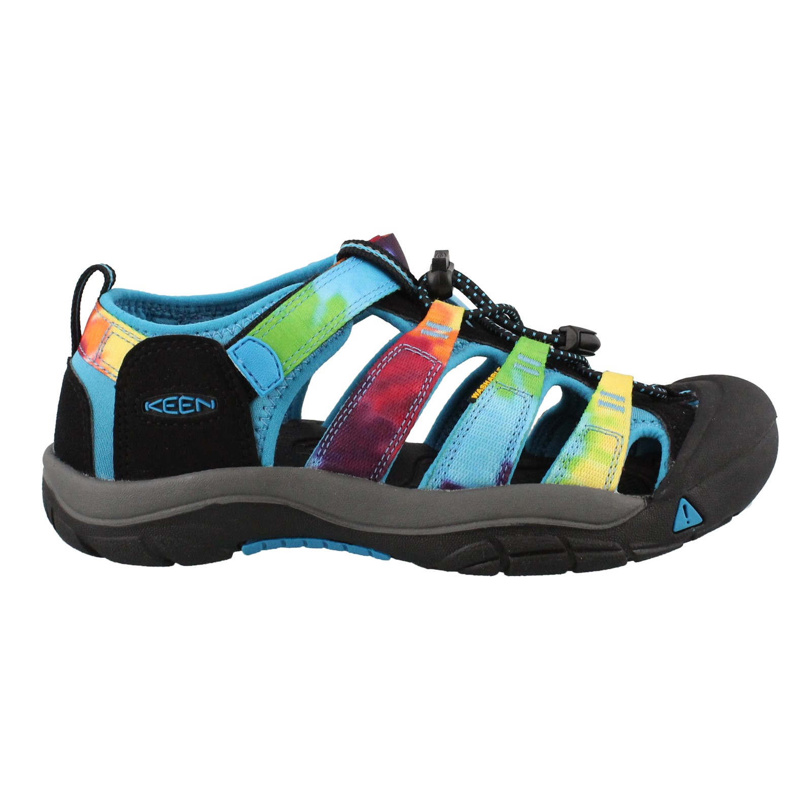 Boy's Keen, Newport H2 Waterproof Sandal