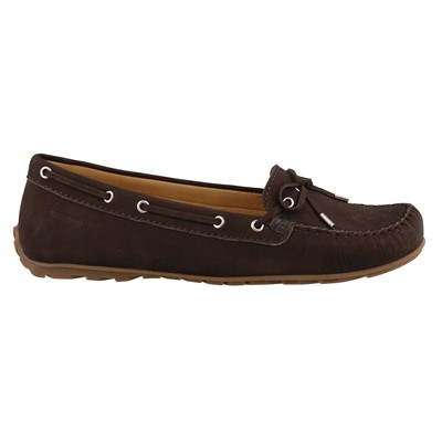 Women's Sebago, Harper Tie Slip on Shoes