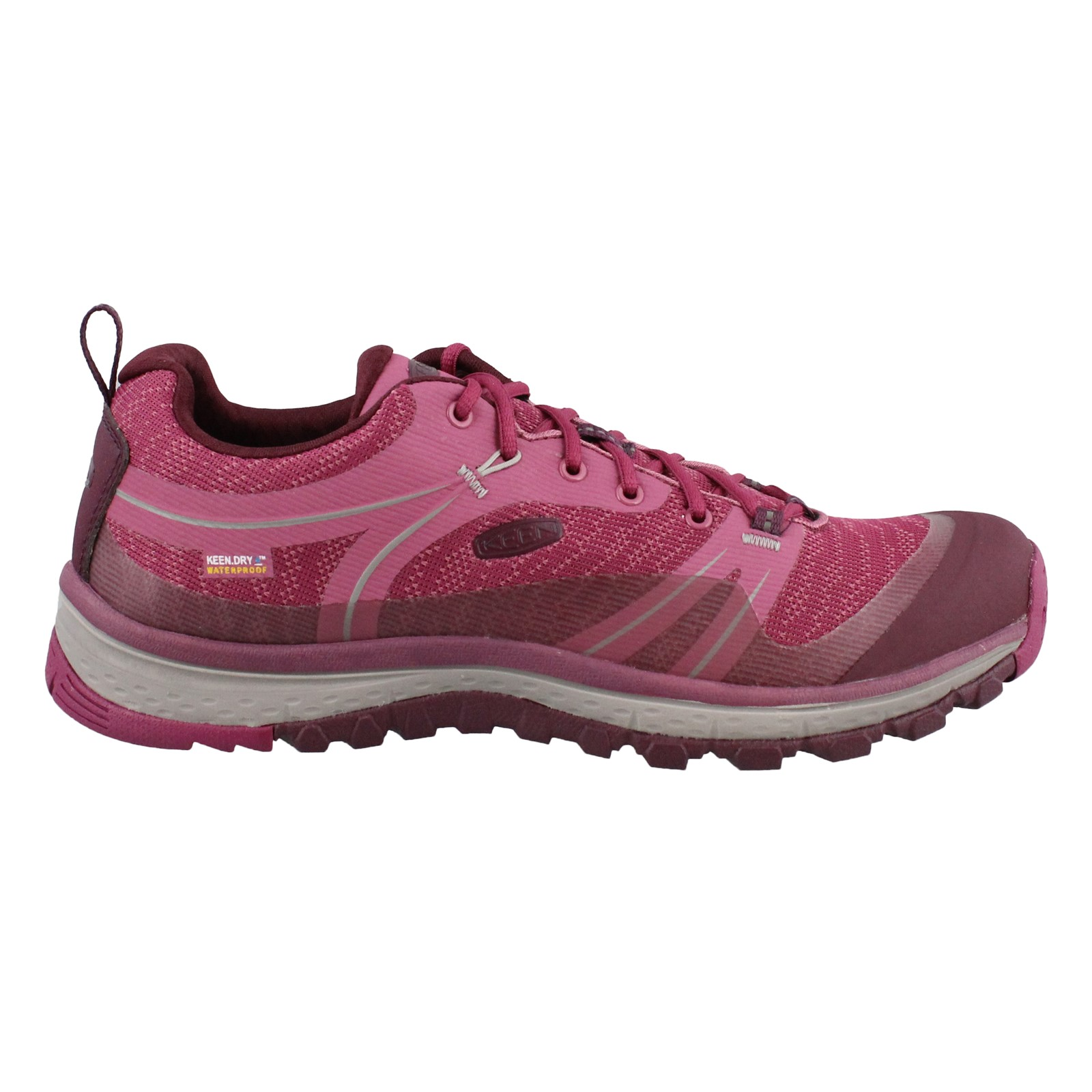Women's Keen, Terradora Waterproof Shoes