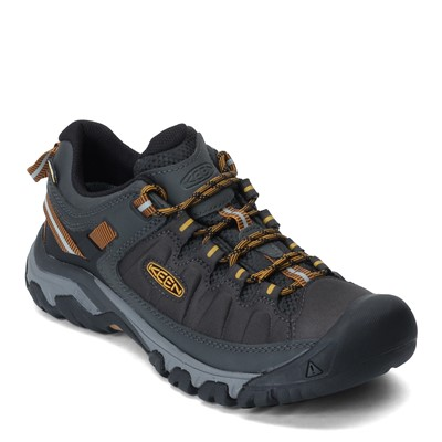 Men's Keen, Targhee Exp Low Waterproof Hiking Shoes