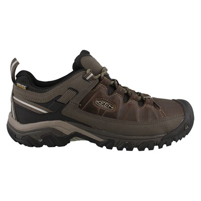 Men's Keen, Targhee III Low Waterproof Hiking Shoes Wide Width