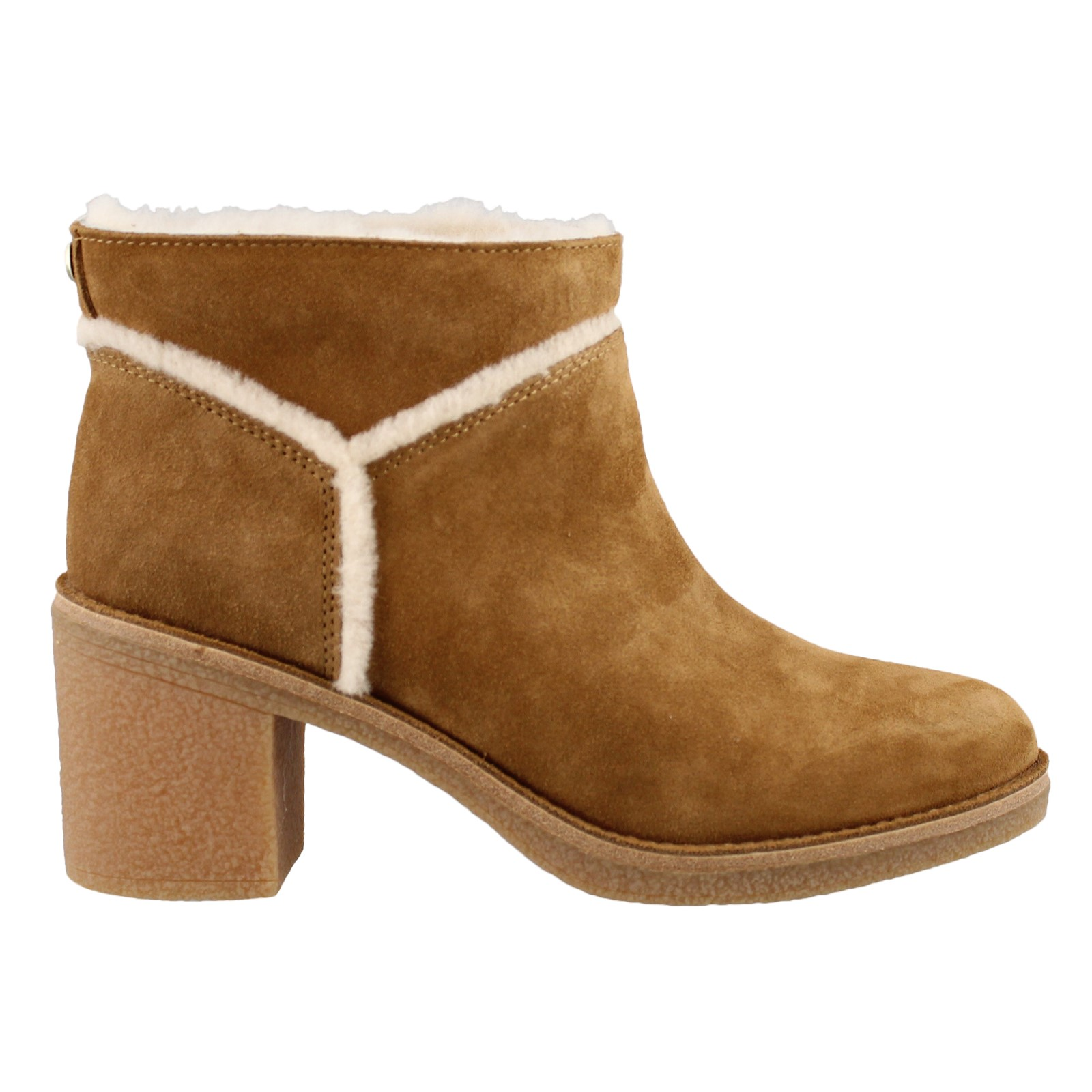 Women's Ugg, Kasen High Heel Boots