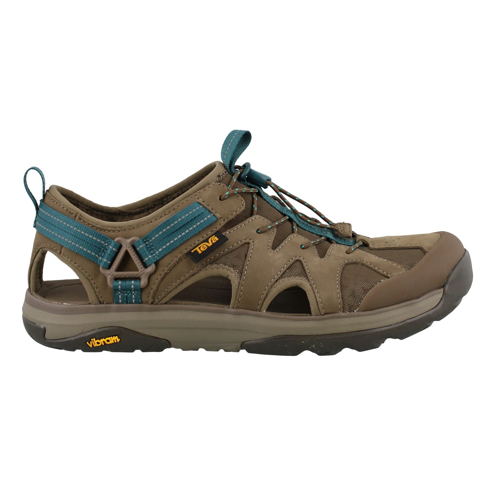 Damens's Teva, Active Terra Float Active Teva, Fisherman Sandales   Peltz Schuhes abd330