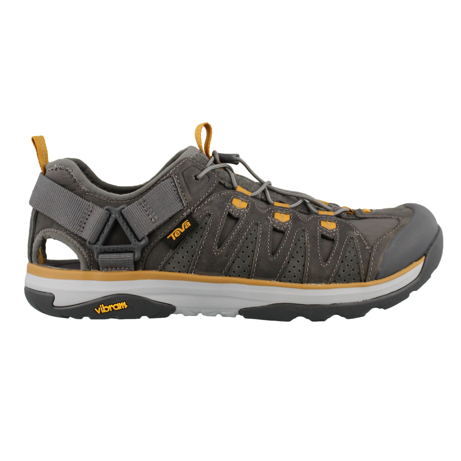 Men's Teva, Terra Float Active Fisherman Sandals