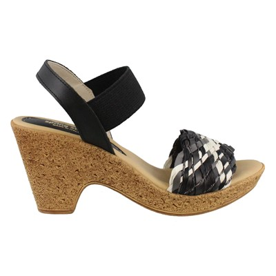 Women's Spring Step, Batsheva Wedge Sandals