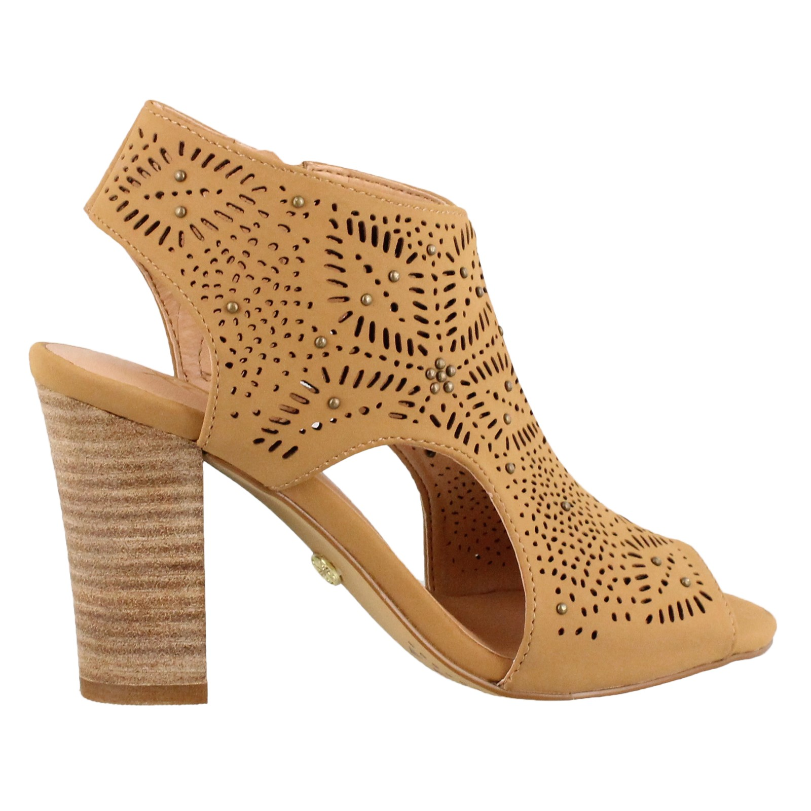 Women's XOXO, Betta High Heel Sandal