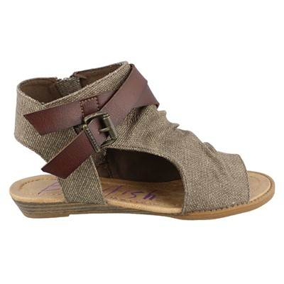 Women's Blowfish, Balla Sandal